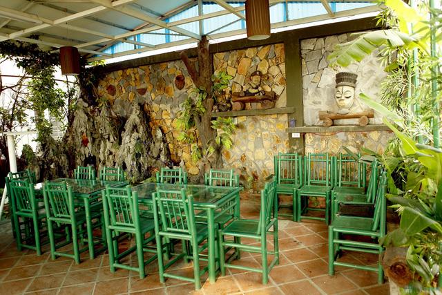 2 nồi lẩu cá nhân cho 2 người tại nhà hàng Phú Sỹ - Chỉ 131.000đ - 12