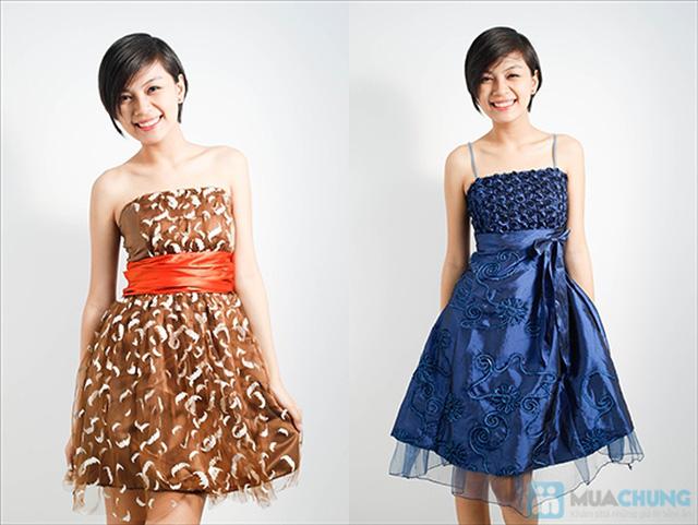 Đầm công chúa đáng yêu, nhiều kiểu dáng điệu đà cho bạn gái - Chỉ 224.000đ/ 01 chiếc - 6