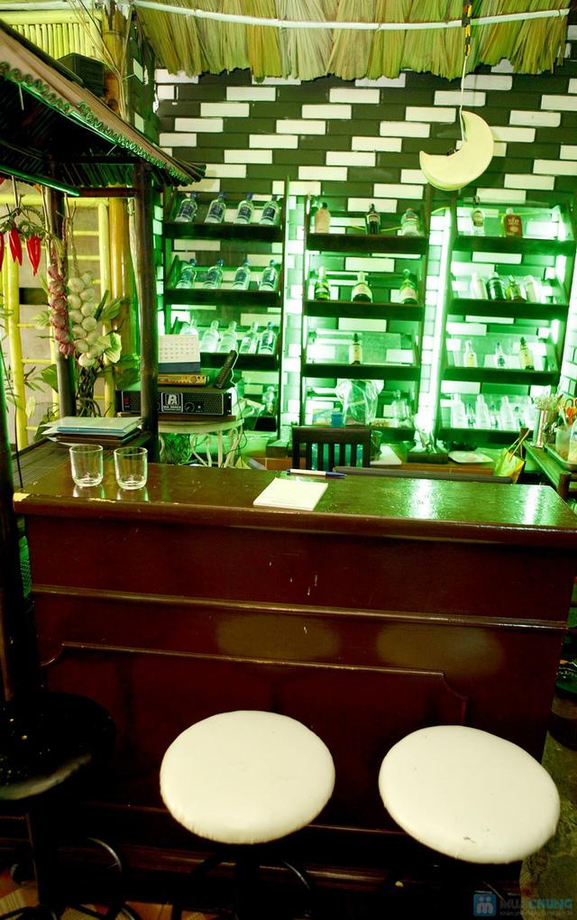 2 nồi lẩu cá nhân cho 2 người tại nhà hàng Phú Sỹ - Chỉ 131.000đ - 16