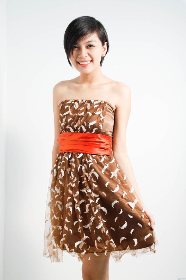 Đầm công chúa đáng yêu, nhiều kiểu dáng điệu đà cho bạn gái - Chỉ 224.000đ/ 01 chiếc - 1