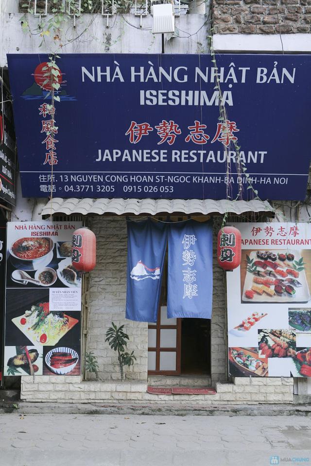 Set ăn Nhật cho 1 người - 7