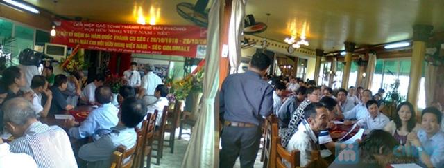 Lẩu cháo chim câu tại Nhà hàng Gold Malt Beer Việt Tiệp - Chỉ 280.000đ - 3