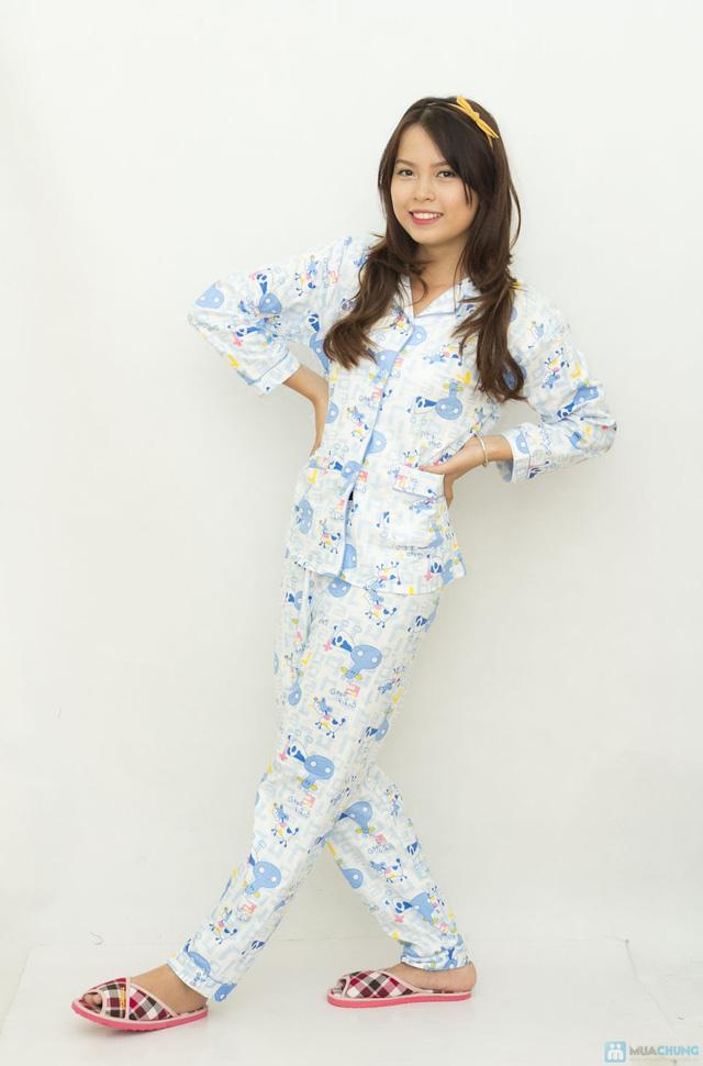 Bộ Pijama - 6