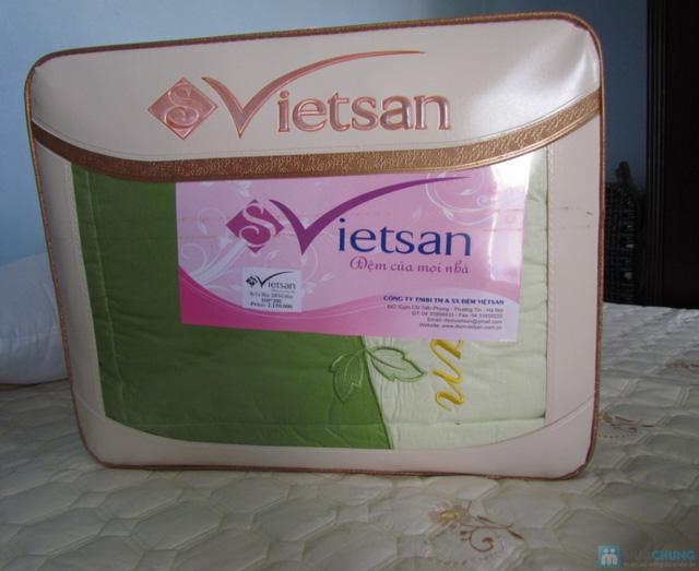 Chăm sóc và nâng niu giấc ngủ của gia đình bạn với Bộ sản phẩm Vỏ chăn, ga, gối, Vietsan - Chỉ với 1.250.000đ - 2
