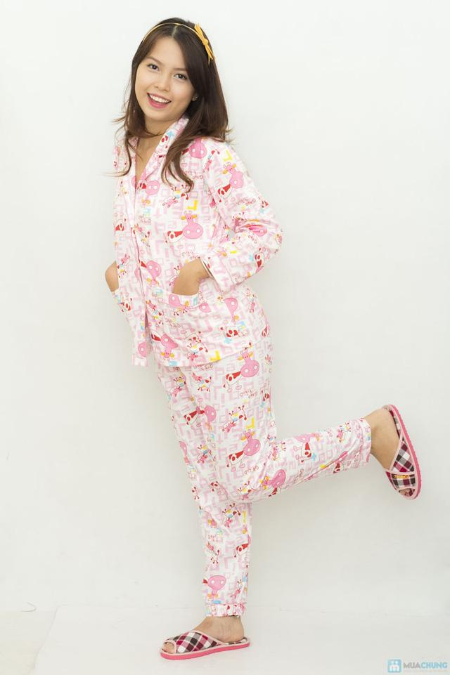 Bộ Pijama - 9
