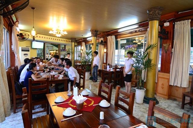 Lẩu cháo chim câu tại Nhà hàng Gold Malt Beer Việt Tiệp - Chỉ 280.000đ - 1