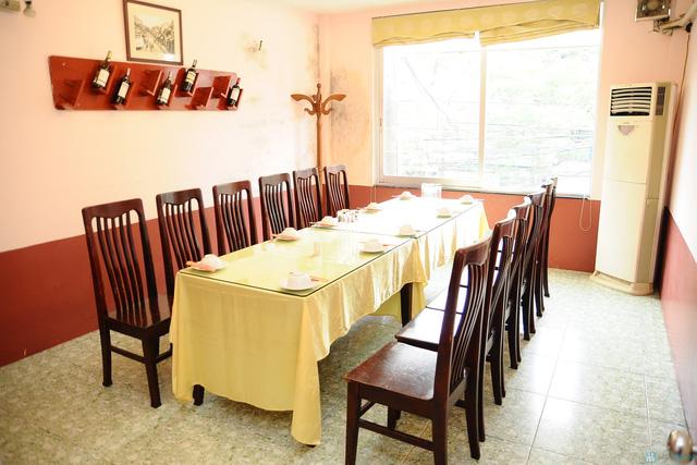 Thưởng thức hải sản tại Nhà hàng Hồng hạc - 16
