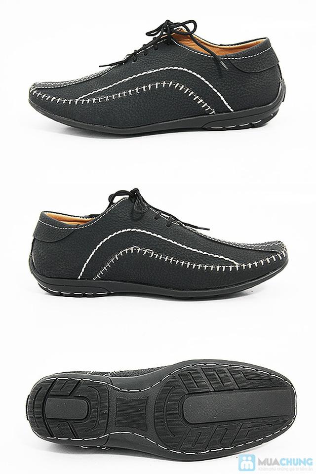 Giày mọi Moca cho nam – Chỉ 185.000đ/1 đôi - 5