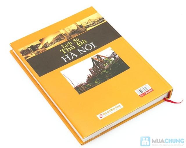 Lịch sử thủ đô Hà Nội – Trần Huy Liệu chủ biên. Chỉ với 72.000đ - 3