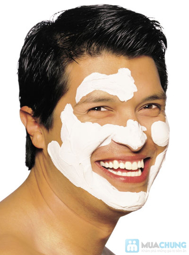 Chăm sóc da mặt cho quý ông - Chỉ với 150.000đ - 4