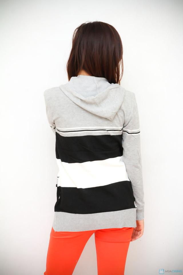 Áo cardigan len dành cho nữ - 3