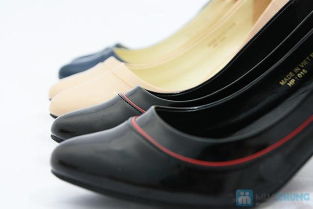 Tự tin khoe dáng với sản phẩm giày cao gót thời trang tại shop Thủy Mộc - Chỉ với 197.000đ/01 đôi - 3