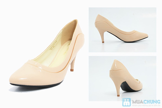 Tự tin khoe dáng với sản phẩm giày cao gót thời trang tại shop Thủy Mộc - Chỉ với 197.000đ/01 đôi - 11