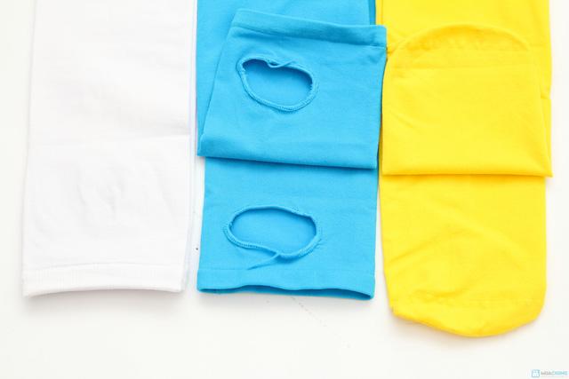 Combo 2 quần tất cho bé - Ấm áp và luôn nổi bật - Chỉ với 77.000đ - 4