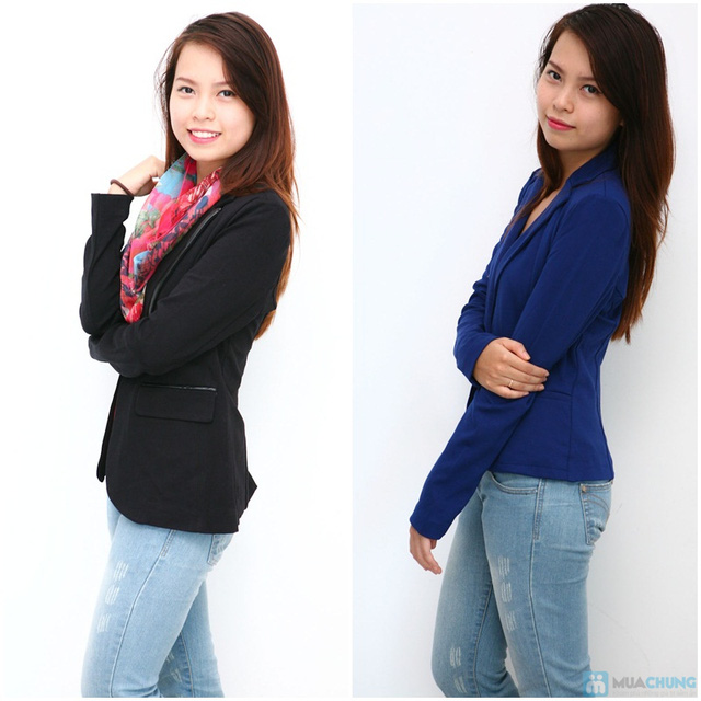Áo vest nữ hàng Việt Nam dầy dặn - Chỉ với 170.000đ - 7