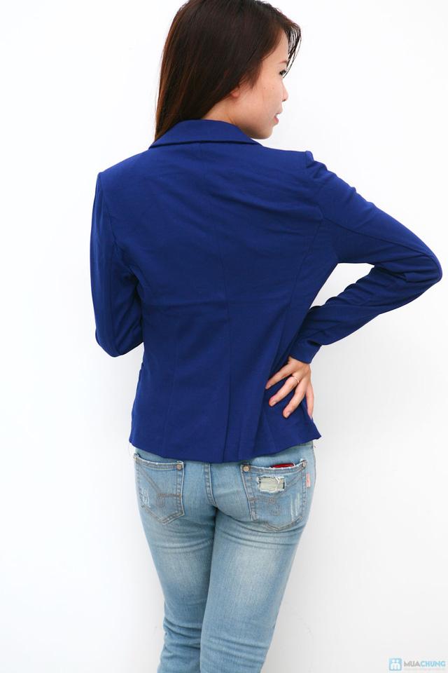 Áo vest nữ hàng Việt Nam dầy dặn - Chỉ với 170.000đ - 4