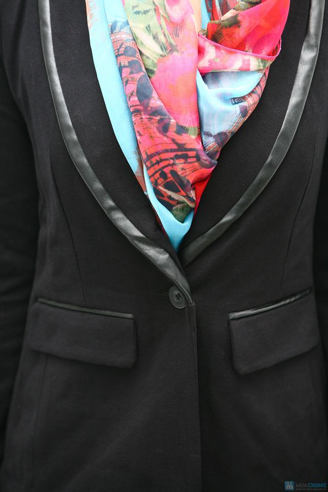 Áo vest nữ hàng Việt Nam dầy dặn - Chỉ với 170.000đ - 5