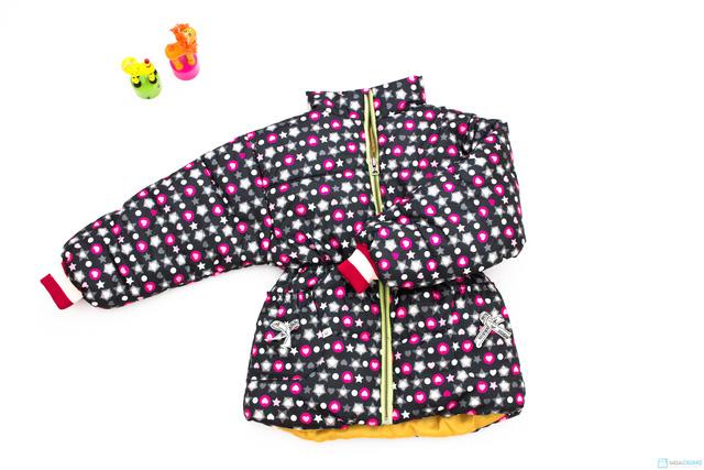 Áo phao ấm áp và xinh xắn dành cho bé gái - Chỉ với 113.000đ - 6