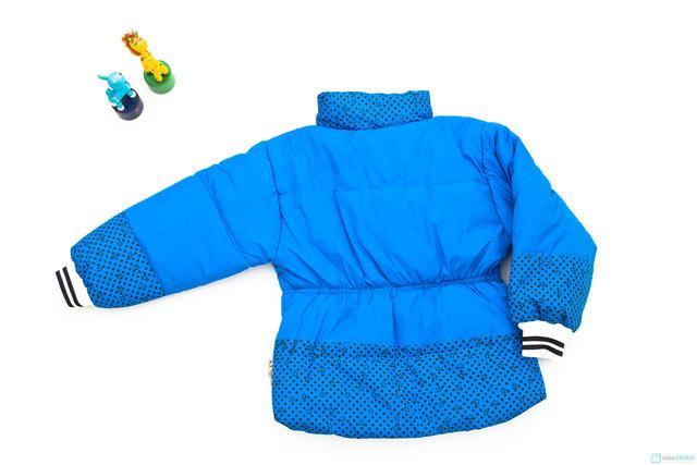 Áo phao ấm áp và xinh xắn dành cho bé gái - Chỉ với 113.000đ - 7