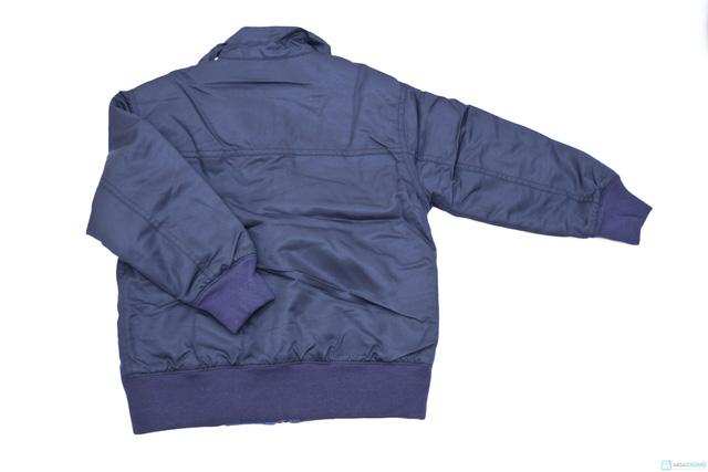 Áo khoác 3 lớp xuất Châu Âu - Phong cách và ấm áp cho bé trai - Chỉ với 245.000đ - 4