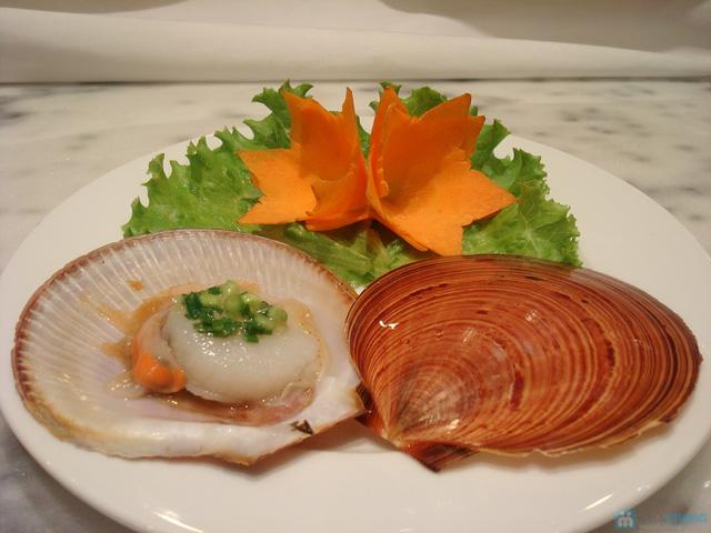 Nhà hàng Chef Dzung's - Buffet Nướng và Lẩu không khói hàng đầu tại Hà Nội - Chỉ 224.000đ/người - 1