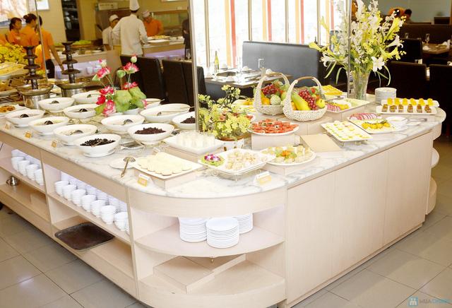 Nhà hàng Chef Dzung's - Buffet Nướng và Lẩu không khói hàng đầu tại Hà Nội - Chỉ 224.000đ/người - 45