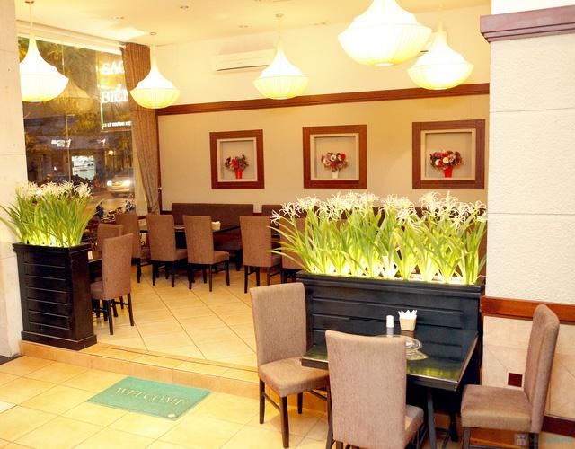 Set ăn tại Nhà hàng Sao Biển. Chỉ với 274.000đ - 15