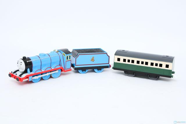 Đồ chơi xe lửa TOMY - 1