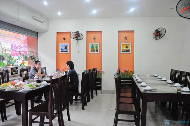 Set ăn Đồ nướng và lẩu Thái chua cay tại Nhà hàng Ngọc Sương - Chỉ 293.000đ - 21