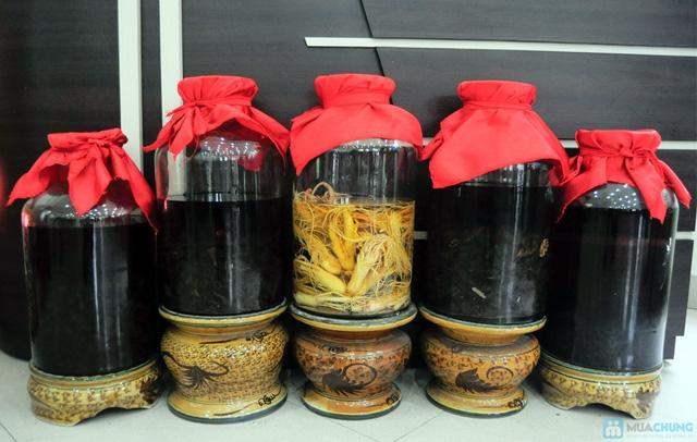 Set ăn Đồ nướng và lẩu Thái chua cay tại Nhà hàng Ngọc Sương - Chỉ 293.000đ - 13