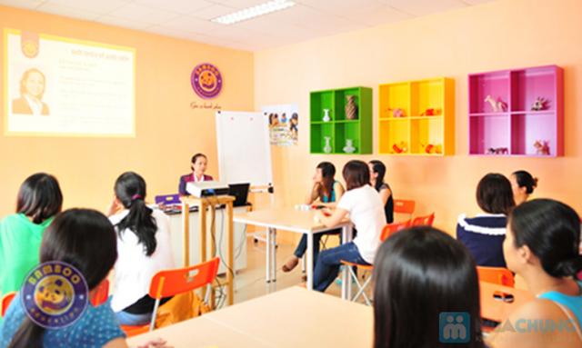 Khóa học pha chế tại Baboo Education - Chỉ 99.000đ - 10