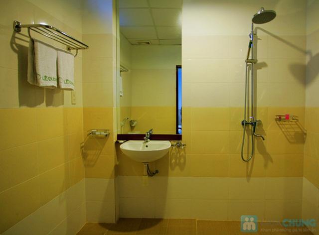 Khách sạn Lê Dương, cách biển Nha Trang 50m. Phòng Superior tiện nghi cho 2 người. Chỉ 299.000đ/đêm - 4