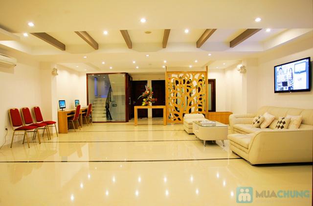 Khách sạn Lê Dương, cách biển Nha Trang 50m. Phòng Superior tiện nghi cho 2 người. Chỉ 299.000đ/đêm - 5