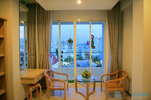 Khách sạn Lê Dương, cách biển Nha Trang 50m. Phòng Superior tiện nghi cho 2 người. Chỉ 299.000đ/đêm - 6