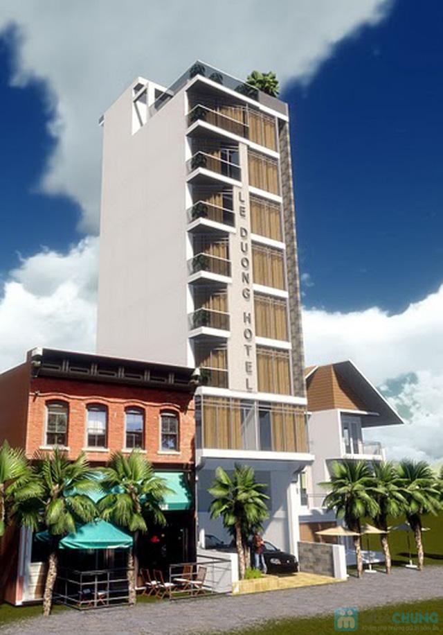 Khách sạn Lê Dương, cách biển Nha Trang 50m. Phòng Superior tiện nghi cho 2 người. Chỉ 299.000đ/đêm - 13