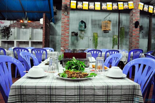 Set ăn Vịt cỏ Vân Đình tại Nhà hàng gà tươi Minh Thắng - Chỉ 264.000đ - 8