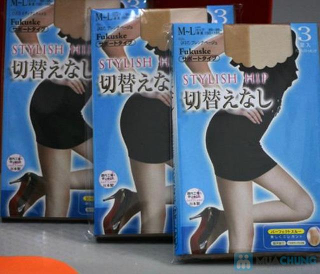 Quần tất chống xước Nhật Bản 17 Denier - Made in Japan - Chỉ với 145.000đ - 8