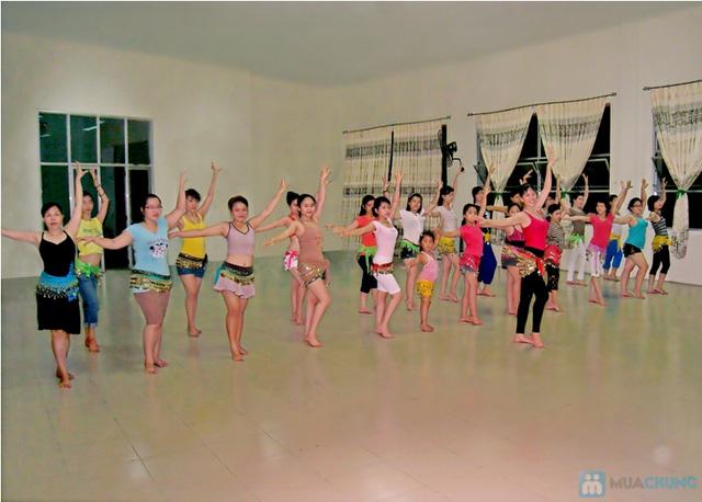 Khóa học Khiêu vũ giao tiếp - 6