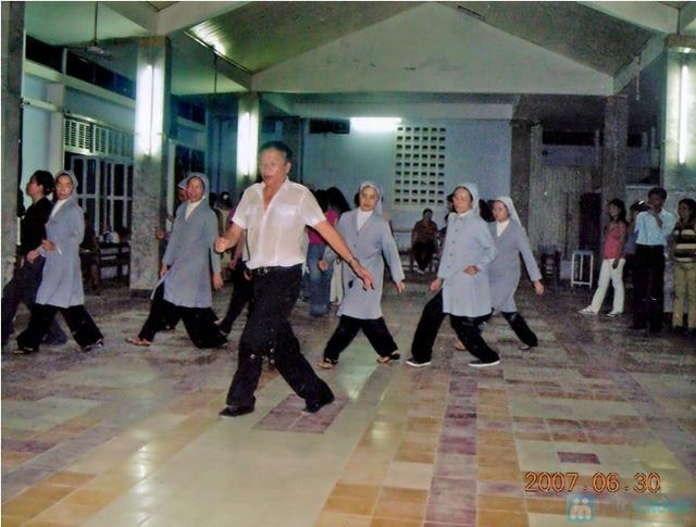 Khóa học Khiêu vũ giao tiếp - 17