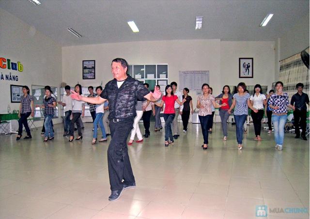 Khóa học Khiêu vũ giao tiếp - 16
