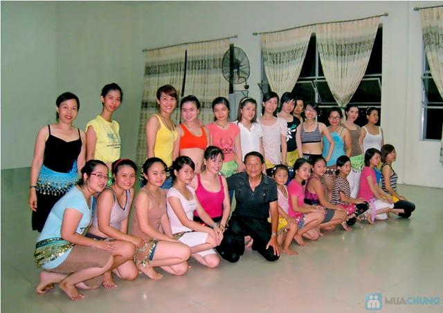 Khóa học Khiêu vũ giao tiếp - 19