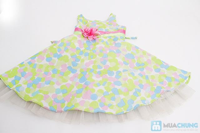 Đầm xinh cho bé -  Cho bé yêu nhà bạn xinh càng xinh thêm - Chỉ 85.000đ - 2
