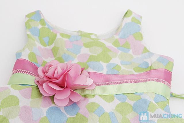 Đầm xinh cho bé -  Cho bé yêu nhà bạn xinh càng xinh thêm - Chỉ 85.000đ - 3