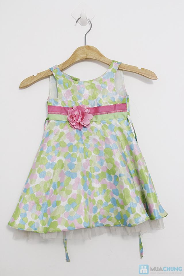 Đầm xinh cho bé -  Cho bé yêu nhà bạn xinh càng xinh thêm - Chỉ 85.000đ - 4