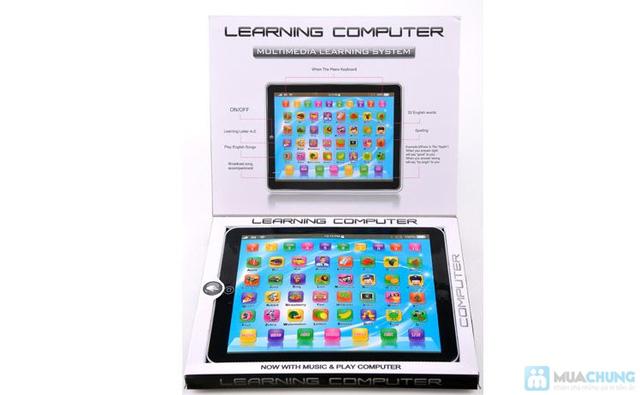 iPad thông minh cho bé - - Vừa học vừa chơi, rèn luyện trí tuệ theo phương pháp trực quan - 7