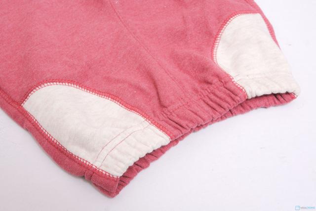 Bộ quần áo bông nỉ cho bé - 4