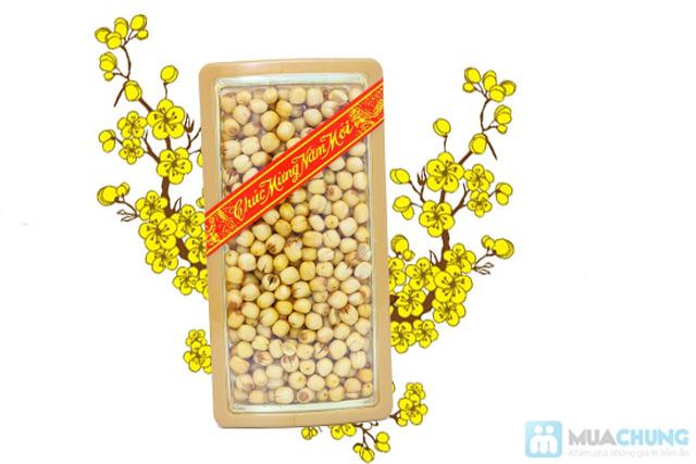 Chọn 1 trong 5 loại hạt - rộn ràng đón xuân Quý Tị 2013 - Chỉ 125.000đ/ 01 hộp - 6