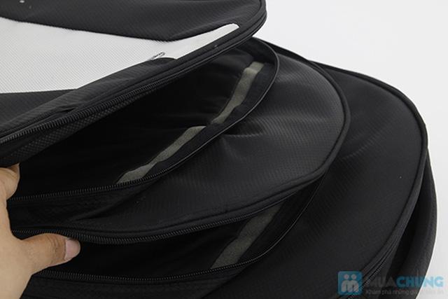 Ba lô thời trang màu đen - Chỉ 135.000đ/ 01 chiếc - 7