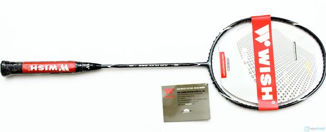 vợt cầu lông - 2