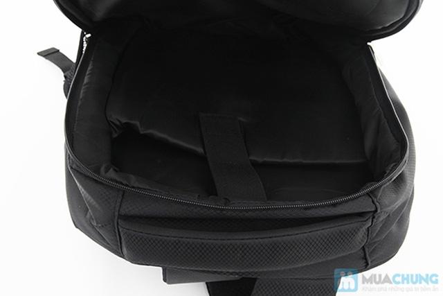 Ba lô thời trang màu đen - Chỉ 135.000đ/ 01 chiếc - 8